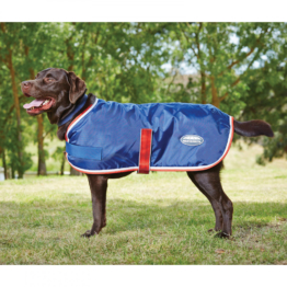 Weatherbeeta Windbrecher 420D Hundemantel II