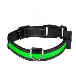 Eyenimaler USB Leucht-Halsband
