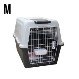 Hunde-Transportbox M