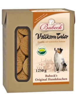 Hundesnack »Vollkorn Taler«, 10 kg