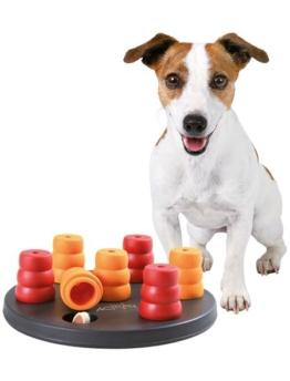 Hundespielzeug »Mini Solitär Strategiespiel«