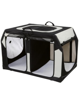 Transportbox »Vario Double Gr. S«, BxTxH: 91x60x61/57 cm