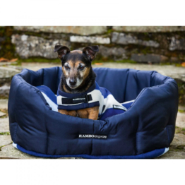 Horseware Rambo Hundebett, XS-S