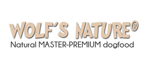 Wolf's Nature Logo